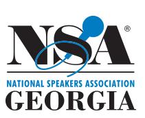NSA Georgia Logo